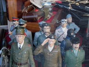 NUEVO: GEYPERMAN ZP DURANTE EL 11-M!!! YA EN SU TIENDA HABITUAL!!!