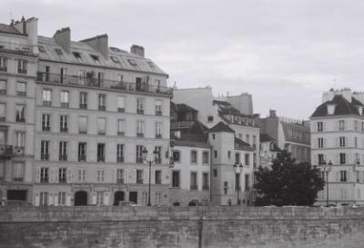 RECORDATORIO (París, Quai Des Grands Agustins)