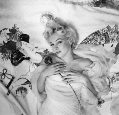 MARILYN SELON: CECIL BEATON