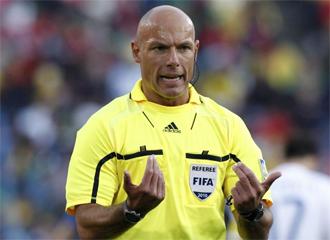 PERO, CLARO, LA FIFA NO NOS LO VA A PONER FACIL